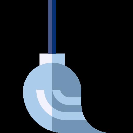 Icone balai